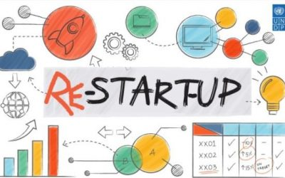 UNDP launches ''Re-Start-Up'' conflict entrepreneurship marathon in Tripoli and Benghazi from 21-22 October