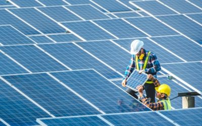Alhandasya to inject 62kWp into the grid thanks to a solar power plant in Tajura