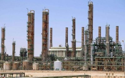 GECOL to resume work at Ubari power plant project