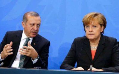 Germany accuses Turkey of obstructing Libya peace