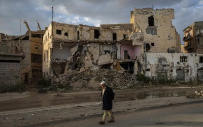 Libya: Peace Talks Advance, But Will Need Local Support