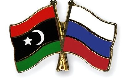 Russia interested in resuming full bilateral cooperation with Libya — Lavrov