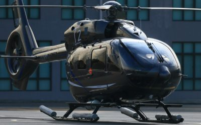 Libyan Interior ministry orders 10 helicopters from Airbus