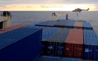 ANALYSIS – Operation IRINI: How arms embargo on Libya has become a 'joke'