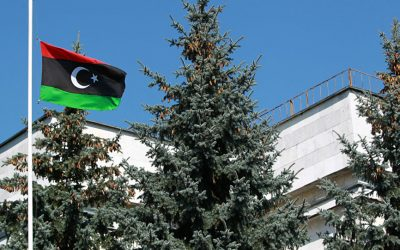 Russia, Libya May Renew Agreement on Economic Cooperation, GNA Deputy Prime Minister Says