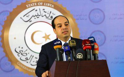 Reviving Libya's Economy