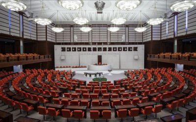 Turkey – Presidency sends Libya troops motion to parliament