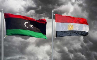 Libya Optimistic about Developing Ties with Egypt