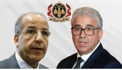 Tripoli CBL Governor El-Kaber prevented from travelling by Interior Minister
