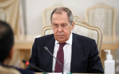 Russia says efforts to reach Libya peace settlement should be stepped up – RIA