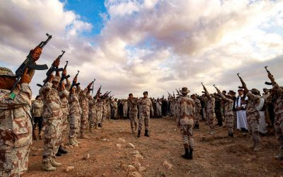 Haftar's forces intercept Turkish ship in Libya waters, says spokesman