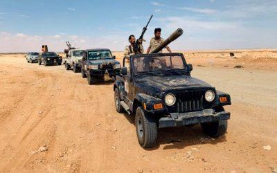 The Arab Spring a Decade Later: A Balance Sheet