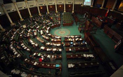 Members of Libya's rival legislators to discuss unifying Parliament