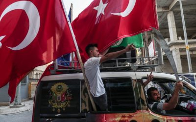 Turkey bolsters influence across North Africa's Maghreb