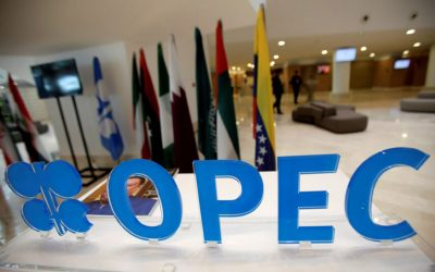 OPEC exempts Libya from oil production cut