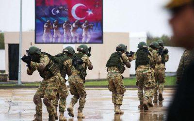 Namroush manoeuvres as Ankara's man in Libya
