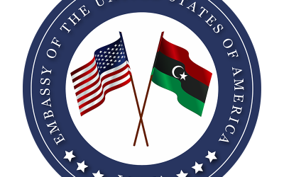 US Embassy confirms commitment to building opportunities in Libya