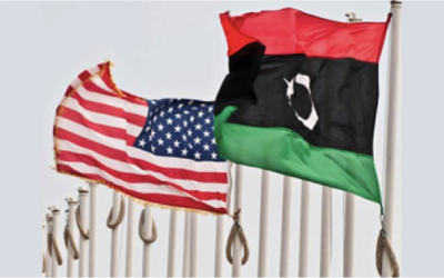 Libya minister: 'Hopes greatly lifted' by Biden's victory