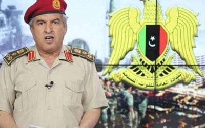 Mahjoub denies objections to the deployment of ceasefire monitors