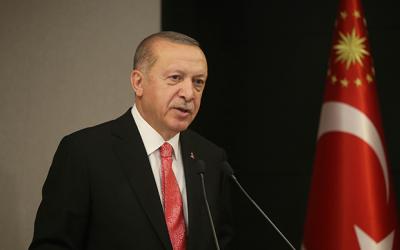 Erdogan's charm offensive hints at imminent Turkish shift