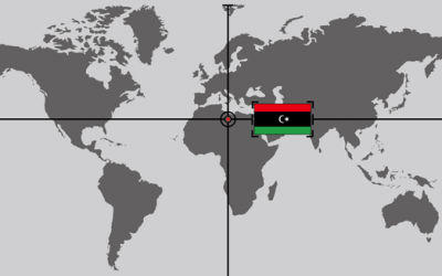 Libya Wants Foreign Oil Firms to Fund Infrastructure Repairs