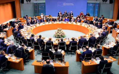 Forging ahead – one year after the Berlin Libya Conference