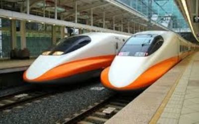 Egypt may extend high-speed electric train to Libya