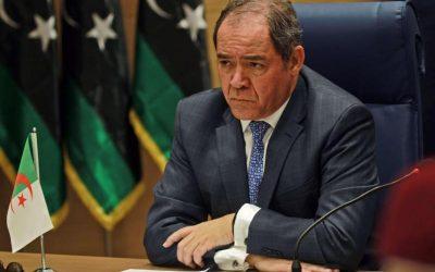 Algeria intensifies efforts to resume role in Libya