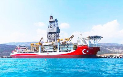 What Erdogan Really Wants in the Eastern Mediterranean