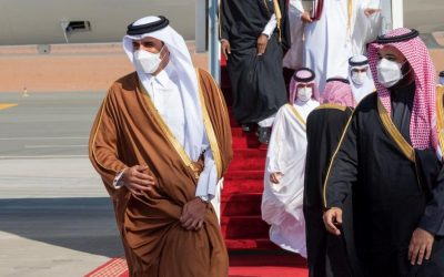 Will Riyadh-Doha reconciliation change the course of the Libyan conflict?