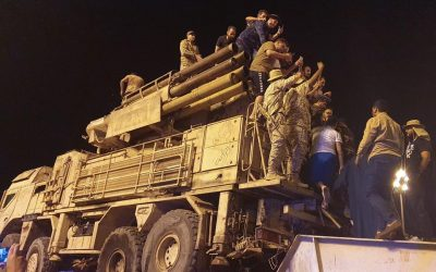 That Pantsir-S1 It Acquired From Libya Isn't The First Russian Missile System The U.S. Has Gotten Its Hands On