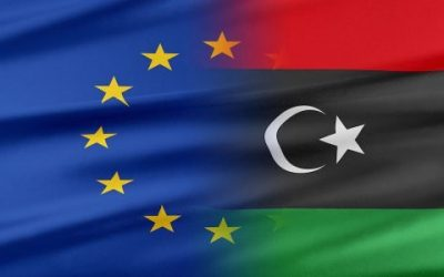 EU receives UN Secretary General request to contribute to Libya ceasefire observers, EU response not ready yet
