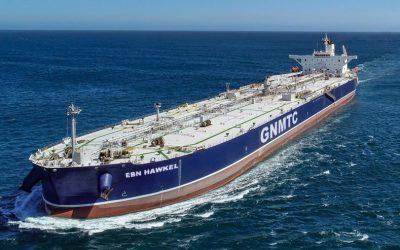 Libya's Marine Transport Company buys new oil tanker