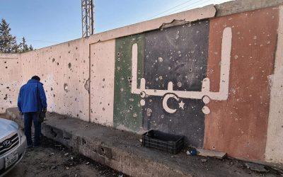US urges Russia and Turkey to leave war-ravaged Libya