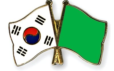 South Korea's Ambassador To Libya Praises The Existing Cooperation Relations Between The Two Countries.