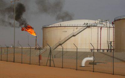 Libya lost 92% of oil, gas revenues in 2020