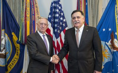 The Biden Administration's Impulse to US-EU Cooperation on Libya