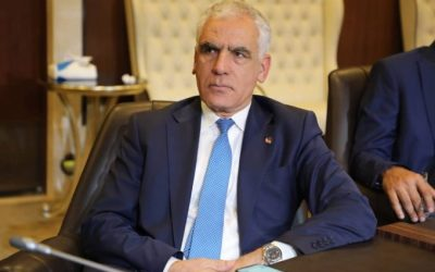 Al-Reaid: Libyan businessmen delegation to visit Cairo in February