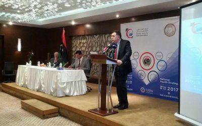Serraj government's catastrophic failure to reform Libya's healthcare: Analysis