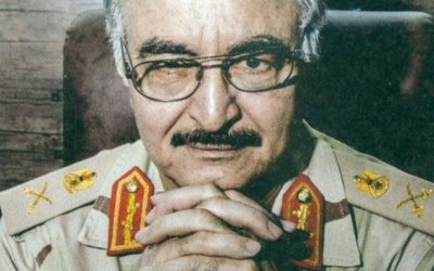 Libyan American Alliance: US government won't block lawsuits against Haftar
