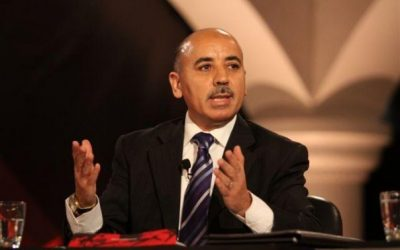 El-Gamaty: Libya rejected Aguila Salah for President