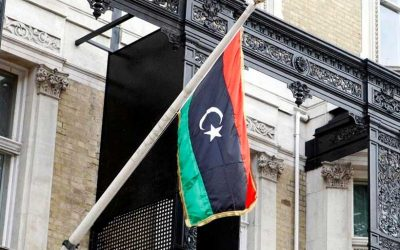 The Proxy War of Libya: Unravelling the Complexities