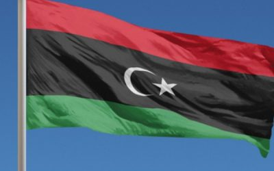 Libya: Peace In Our Time