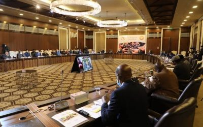 HoR holds Libyan-African Gathering in Tripoli