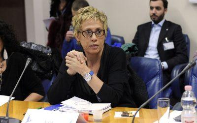Italian Natalina Cea appointed head of EUBAM in Libya
