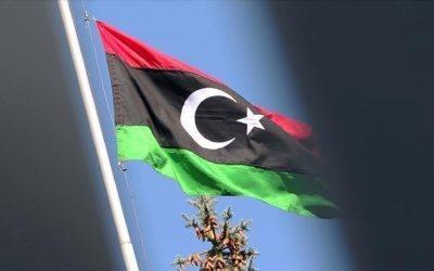 Turkey hails Libya compromise on temporary gov't