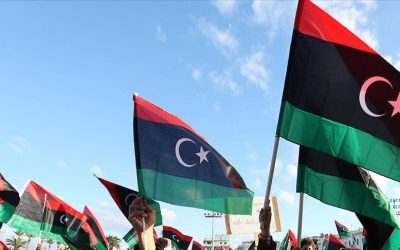 Libyans agree on most criteria for sovereign positions