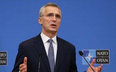 NATO ready to support Libya: NATO chief