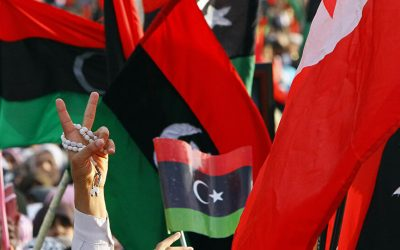 The Arab Spring 10 Years On