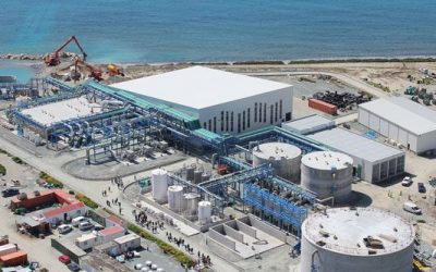 Wabag to build water treatment & desalination plants in Tunisia and Libya
